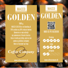 Macco Golden