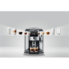 Lej en kaffemaskine - JURA Giga X7 Udlejning