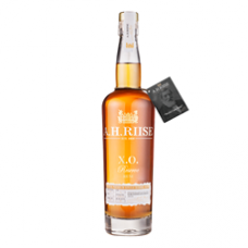 A.H. Riise X.O. Reserve Rum 70 cl Rum
